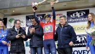 Alejandro Valverde ha conseguido su quinta victoria en la clasificación general de la Vuelta a Andalucía. El murciano suma así su victoria número 100 como profesionales. Escucha las palabras del […]