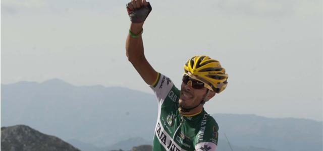 Vuelta EspaÒa - Stage 15