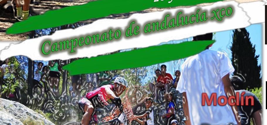 Andalucia Ciclismo Calendario.Cuenta Atras Para El Campeonato De Andalucia Xco Ciclismo