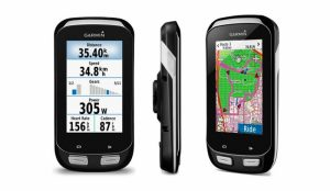 Analisis Garmin EDGE 1000
