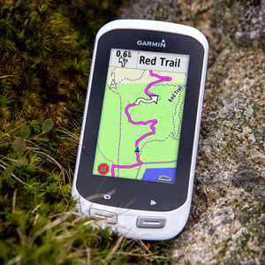 Analisis Garmin EDGE Explore 1000