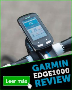 Comprar Garmin EDGE 1000