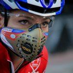 Mejores mascarillas para ciclismo
