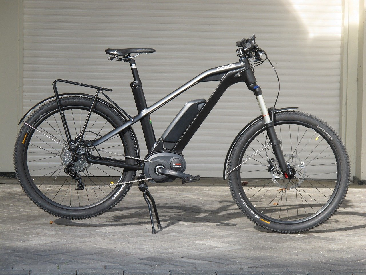 Ayudas para comprar bicicletas eléctricas por comunidad