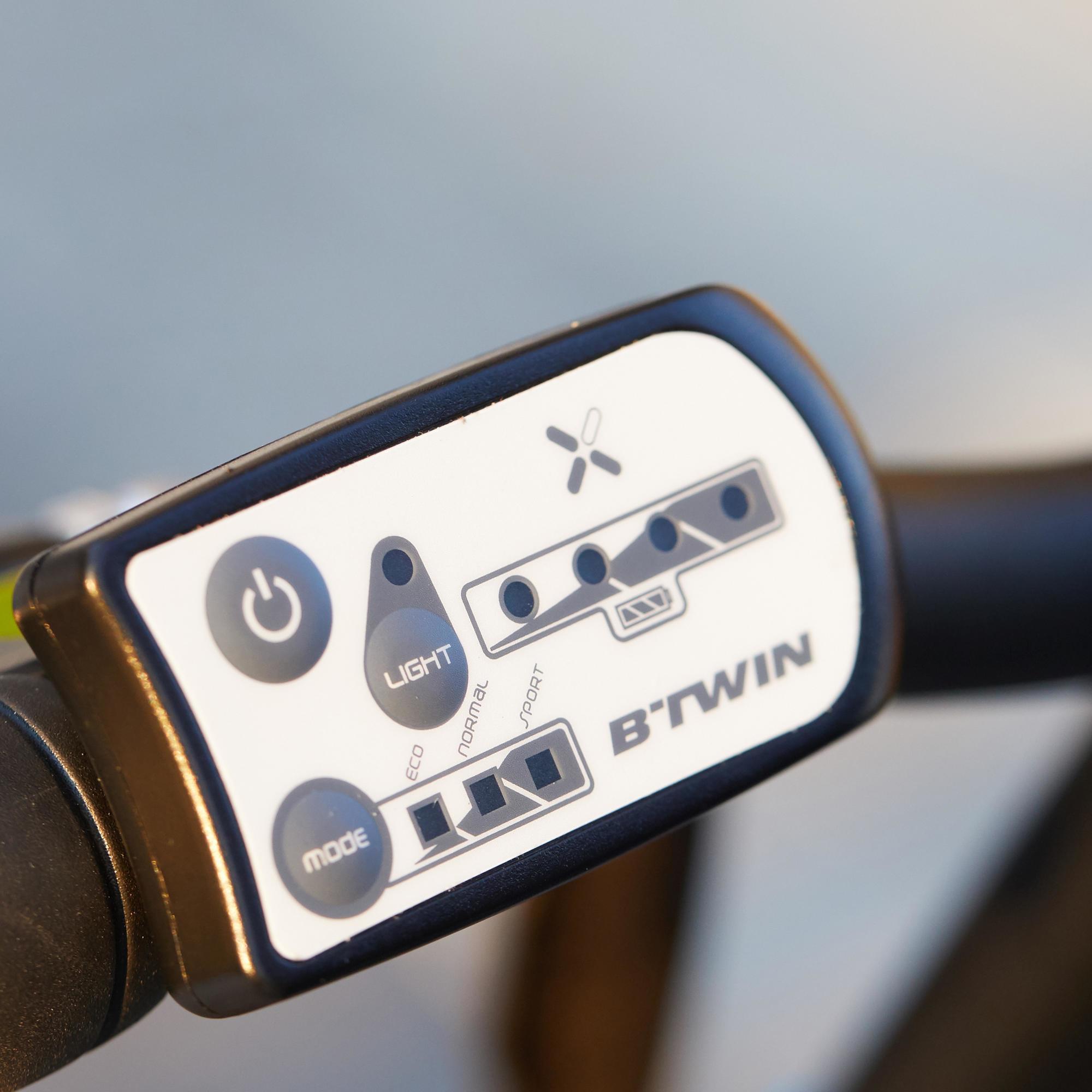 Comprar bicicleta eléctrica BTWIN TILT 500 Decathlon